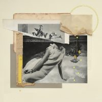 #Collage, #rhedfawell #rhed #collageart