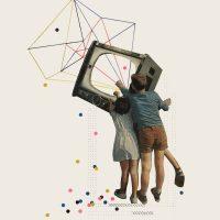 #collage #collageart #collageartist #handmadecollage #collageforsale #rhed #rhedfawell